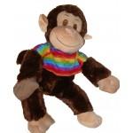 Pliušinė bezdžionė