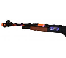 Šautuvas medžioklinis